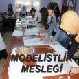 modelistlik mesleği