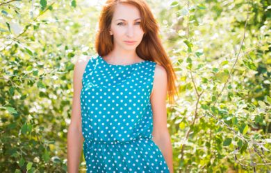 bayan elbise modeli